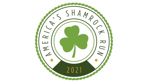 Shamrock Run logo