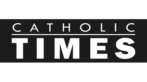 Catholic Times logo