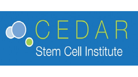 Cedar Stem Cell logo