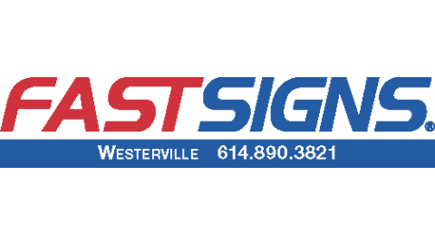 Fast Signs Westerville logo