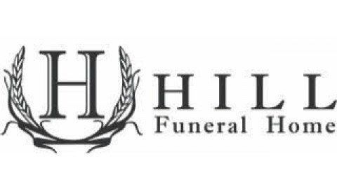 Hill Funeral Home logo