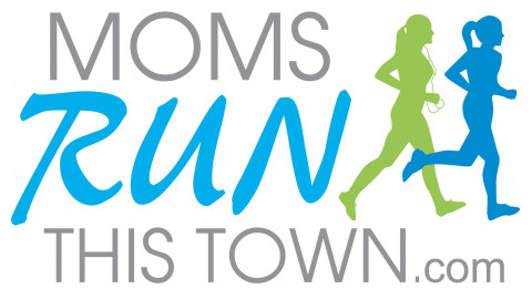 Moms Run This Town logo