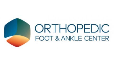 Ortho Foot & Ankle logo