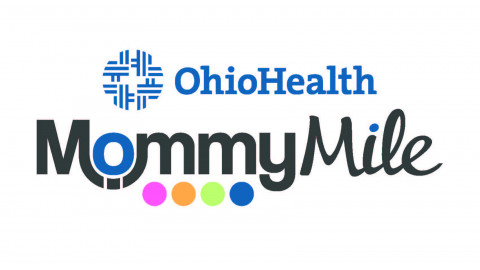 OhioHealth MommyMile logo