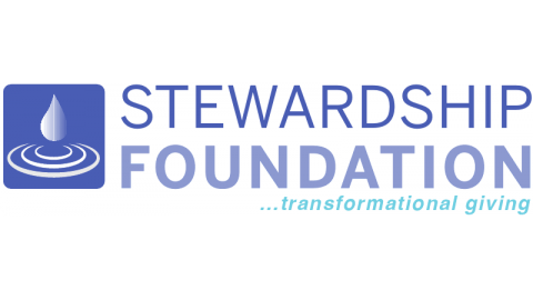 Stewardship Foundation logo