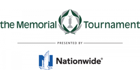 Memorial Tournament horizontal logo