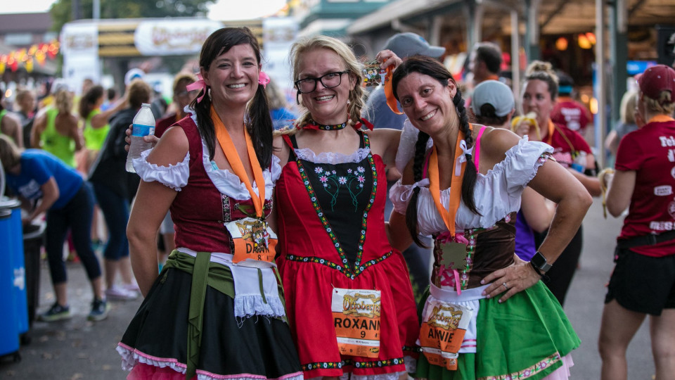 Virtual Oktoberfest Meiler Vier  cover photo