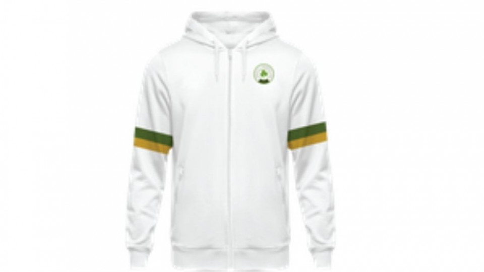 Shamrock Run Jacket